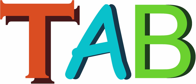 Teaching for Artistic Behavior's Logo